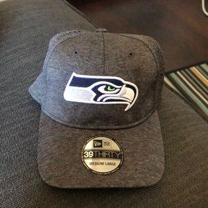 Seattle Seahawks Hat New